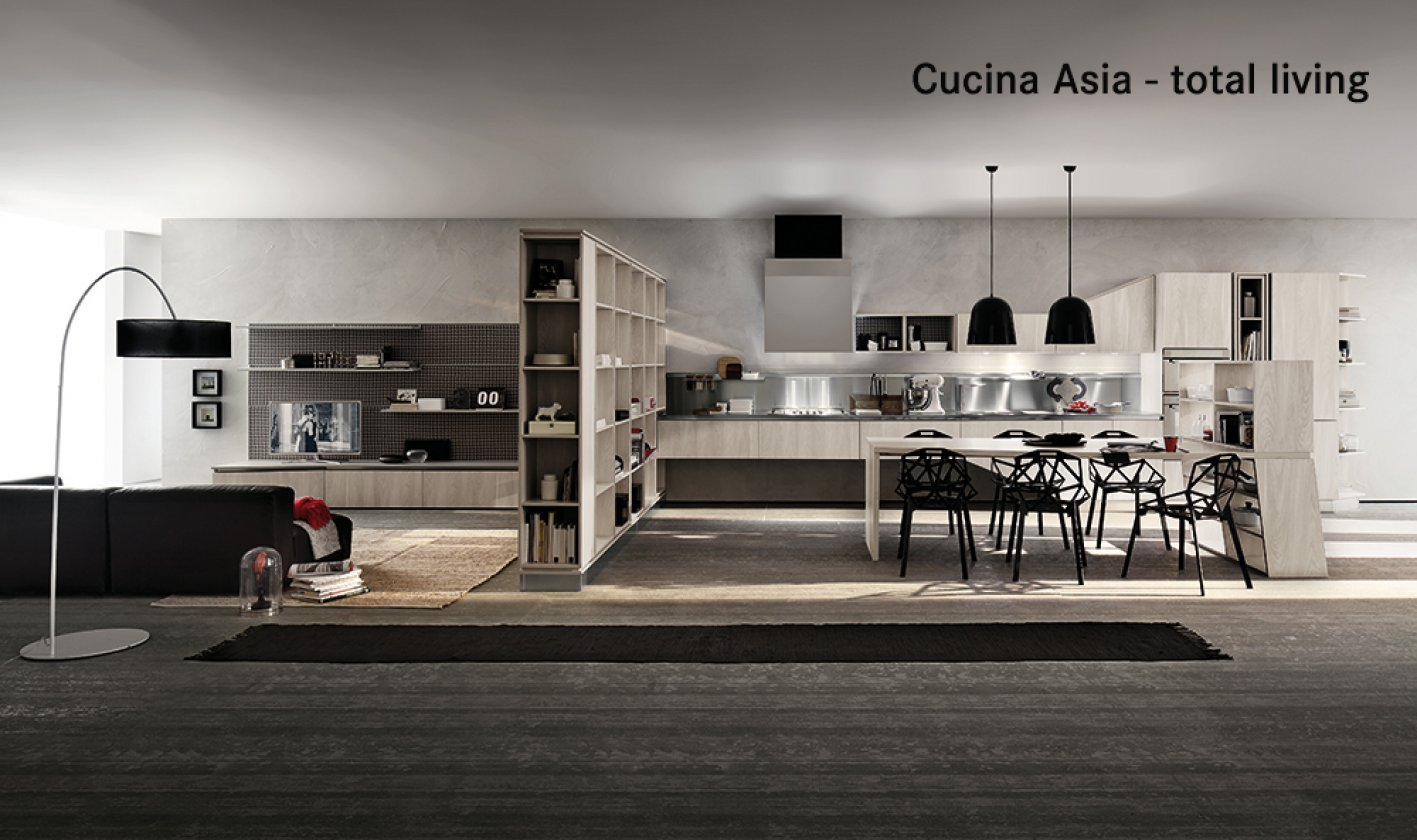 KITCHEN ASIA