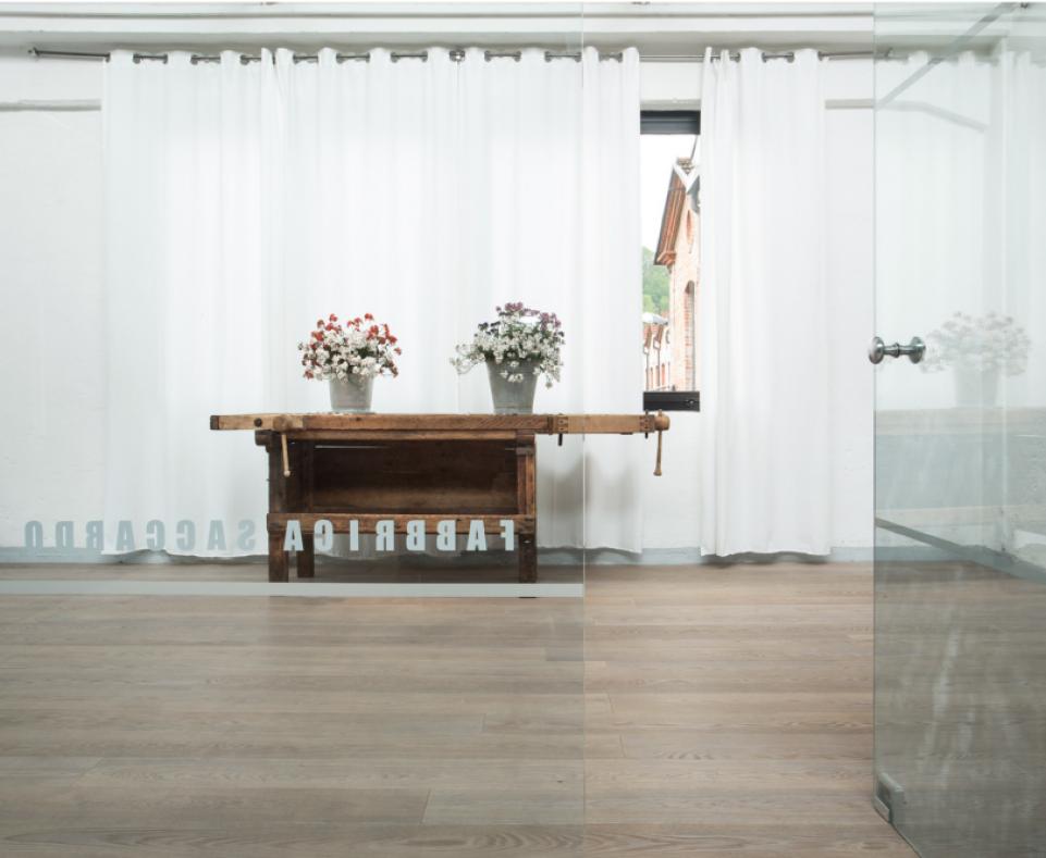 Elegant client comes first with arredo casa for La mu arredamenti